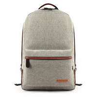 Wholesale Cool Korean Boy - Wholesale- Brand Cool Japan Preppy Style Canvas Backpack Fashion Cute School Backpacks For Girls Women Laptop Backpacks Schoolbags for Boy
