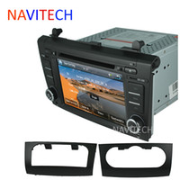 Wholesale Screen Tv For Auto - 2 din car dvd radio for nissan altima navigation dvd gps with REAR VIEW CAMERA (MANUAL AC   AUTO AC) 2007-2012