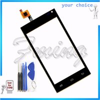 Wholesale touch screen archos for sale - Group buy inch High Quality Touchscreen Sensor For Archos b Titanium Front Glass Panel Tools Touch Screen Digitizer Replacement Parts