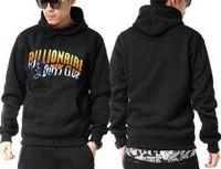 Wholesale Thick Hoodies For Boys - BILLIONAIRE BOYS CLUB BBC hoodies for men hip hop sweatshirts rock skateboard streetwear sportswear free shipping fleece pullover