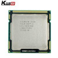 Wholesale Intel Core I5 Desktop - Intel Core i5 650 Processor 3.2 GHz 4MB Cache Socket LGA1156 32nm 73W Desktop CPU