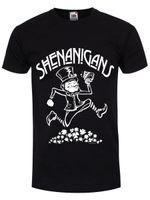 Wholesale Funny Retro Shirts - 2018 High Quality Luxury Brand Retro Shirt For Men Cool Funny Cotton T-shirt O-Neck Hipster T Shirts Man Boy T-Shirt