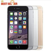 Wholesale iphone 3g online - Refurbished Unlocked Original Apple iPhone Plus without fingerprint GB Screen IOS G WCDMA G LTE MP Camera Mobile Phone