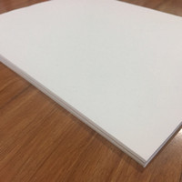 Wholesale Linen Postcards - 8.5in * 11in paper 75% cotton 25% linen starch free pass the pen test wayerproof paper(JQ1720040602)