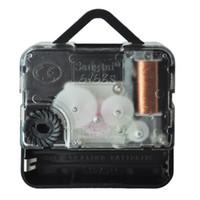 Wholesale Clocks Hand Parts - Wholesale-YCYS! Quartz Clock Movement Mechanism Hands DIY Repair Parts Kit