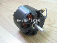Wholesale dc motor board - Wholesale- Free Shipping N6354 2300w brushless motor DC outrunner motor for electric skate board DIY N6354 200KV brushless sensorless motor