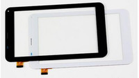 Wholesale Cube 7inch - Wholesale- 7inch capacitive touch screen writing tablet 39-pin FPC-TP070341 (U51GT)-04 Noting size and color For CUBE U51GT Talk 7X