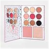 Wholesale Wholesale Glitter Items - Kylie Jenner The birthday Collection I WANT IT ALL Eyeshadow&Bronzer&Blush pallete 11colors eyeshadow Makeup Set new item