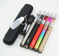 Wholesale Ego Twist Carry Case - Electronic Cigarettes eVod eGo C Twist VV Vape Pen Kits Variable Voltage Vision Spinner II Mini Protank 1 3 with Mini Carry Case