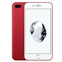 мобильные телефоны iphone plus оптовых-Разблокирована Восстановленное Apple iPhone 7 Plus 5.5 '' 12.0MP LTE Мобильный телефон 3G RAM 32G / 128G / 256G ROM