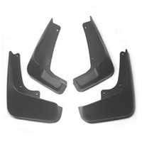 Wholesale Car styling Splash Guards Mud Guards Flaps fender Fit for SUZUKI GRAND VITARA
