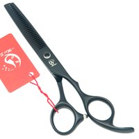 Wholesale human haircut - 6.0Inch Meisha Barber Salon Shears Professional Hairdressing Scissors JP440C Hot Hair Thinning Scissors Human Haircut Tool,HA0224