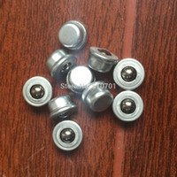Wholesale Dia mm Ball Metal Transfer Bearing Unit Conveyor Roller CY H