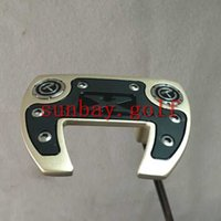 Wholesale R 35 - Right Hand Golf X5R X Tour PUTTER 33 34 35 INCH SHAFT LENGHT WITH HEAD COVER GOLF X5R X PUTTER CLUBS