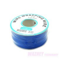 Wholesale Ground Pet Fence Wire - 200pcs lot * 300M OK LINE fence wire cable For Pet dog in-ground Underground Electronic Fence System dog fence fecing wire cable