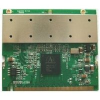ingrosso schede wireless atheros-Wholesale- SSEA Network Card per Atheros AR9220 Mini PCI 2.4 / 5GHz 802.11a / b / g / n Scheda WLAN wireless 300Mbps