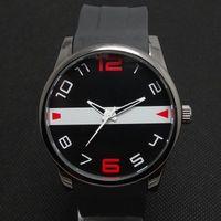 Wholesale Ad Pin - CosteTop brand Men Fashion Sport Quartz Luxury Quartz Watches Men Casual Watch Alloy Cass 45mm Business AD Style Watch wrist watches