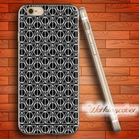 Wholesale Iphone Harry Potter - Coque Harry Potter Deathly Hallows Soft Clear TPU Case for iPhone 7 6 6S Plus 5S SE 5 5C 4S 4 Case Silicone Cover.