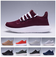 Wholesale Body Shadow - Hot Sale 2017 Originals Tubular Shadow 3D Breathe Men's Women's Running Shoes Cheap Breathable Casual Walking Designer Trainers Shoes 5-10