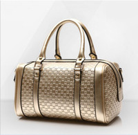 Wholesale Silk Trend Fashion - Hot Sale 2016 New Style Fashion Trend Female Bags Handbags Women Famous Brands Handbag All-Match Women's Handbag Women Messenger Bags