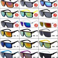 Wholesale mercury mix - Newest FAME fashion sunglasses dazzle colour mercury reflectors Big frame sunglasses frame sunglasses quality A++++