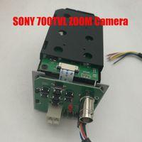 "Wholesale Digital Zoom Cctv - 1 3"" 700TVL Sony CCD 30x Optical Digital ICR CCTV Speed Dome Zoom Block Camera Module with control board Lens"