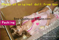 Wholesale Solid Silicone Adult Dolls - Japanese Real Love Dolls Adult Male Sex Toys Full Silicone Sex Doll Sweet Voice Realistic Sex Dolls Hot Sale --086B41022