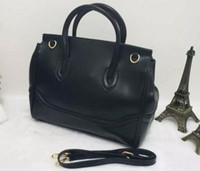 Wholesale New Beauty Business - Brand womens New leather handbags wild shoulder Messenger bag handbag beauty head business platinum handbags