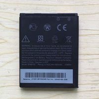 Wholesale Desire Sv - Replacement Mobile Phone Battery For HTC BH98100 Desire SV T326E Desire P T326H battery