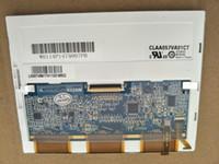 panel vga al por mayor-Nuevo CPT original 5.7 pulgadas CLAA057VA01CT con panel táctil 640 (RGB) * 480 VGA 1 año de garantía