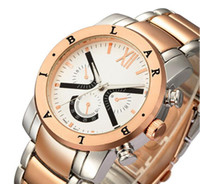 slim thin watch venda por atacado-2017 Hot Estilo de Luxo de Quartzo Relógios Homens de Aço Inoxidável dos homens Ultra Fino Relógios de Ouro Partido Negócio Relógio de Pulso Relógios