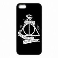 iphone harry potter achat en gros de-Harry Potter Poudlard Phone Shells Coques Coques en plastique dur pour iPhone 4 4S 5 5S SE 5C 6 6S 7 Plus iPod Touch 4 5 6