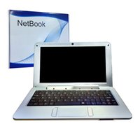 Wholesale Netbook Cortex - 9 inch Mini laptop VIA8880 Netbook Android laptops VIA8880 Dual Core Cortex A9 1.5Ghz 8GB Netbook DHL FREE
