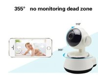 Wireless IR-CUT camera TF Card wifi celular remoto home monitor rede inteligente 1080P câmera de vigilância HD