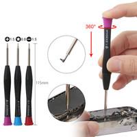 Wholesale Smart Repair - 20 in 1 Mobile smart Phone Repair Tools Set Kit Pry Opening Tool Screwdriver for iPhone iPad Samsung Cellphone Hand Repair Tools Set