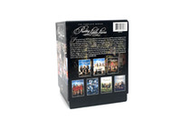 Wholesale New Dvd Movie Wholesalers - Pretty Little Liars The Complete Series 36DVD US New Released DVDs  Movie US UK Version) Book