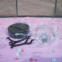 Wholesale birthday plastic glasses resale online - Creative perpetual motion machine metal instrument swing Chaotic Decoration wedding couple students girlfriends birthday gift Valentine s Da