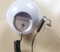 Wholesale Home Peeling Machine - Portable Mini O2 Oxygen Jet Peel Water Oxygen Spray Skin Rejuvenation Acne Removal Skin Care Machine For Home use