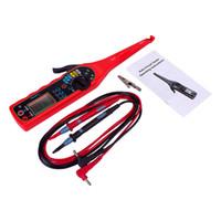 hyundai for sale UK - Best Sale MS8211 Power Electric Multi-function Auto Circuit Tester Automotive Electrical Multimeter Lamp Car Repair car detector