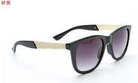 Wholesale Wholesale Polarized Fishing Sunglasses - Personality bursts 813 small fish sunglasses new sunglasses fashion trend sunglasses