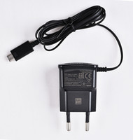 Wholesale Old Usb - Samsung 5V0.7A all-in-one charger I9000 I9100, applies to all the MICRO-USB old, new mobile phones, LG HTC Sony,Nokia lenov BLACK W U10EWE