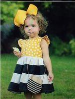 büyük butik yaylar toptan satış-8 inç 20 cm Grogren Kurdele Bebek Butik Büyük Boy Saç Çocuk Saç Aksesuarları için KLİP Yaylar 20 Renkler