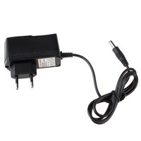 Wholesale AC DC Traveling Universal Chargers DC V A Output Power Adapter US UK EU Plug Optional CHA_000