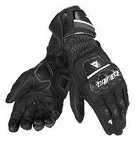 Wholesale Leather Motorbike Motorcycle Gloves - Druids ST Leather Glove motorcycle motorbike gloves 3 color Size M L XL
