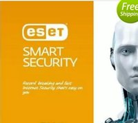 Wholesale ESET Nod32 Smart Security Year Year PC User For English Version
