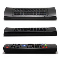 Wireless Mini Keyboard MX3 Fly Air Mouse Smart TV Fernbedienung USB Receiver für Android TV Box A95X X92 HTPC IPTV Mini PC Xbox