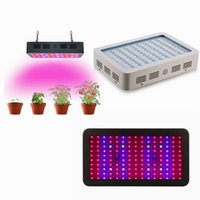 Wholesale Grown Tent - 1pcs Full Spectrum 1200W 1500W 2000W LED Grow Light AC85-265V Double Chip Led Plant Lamps Best Indoor Grow Tent For Growing and Flowering