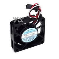 Wholesale 24v Cooler Fans - Original A90L-0001-0511 2406KL-05W-B59 fan 6CM 24V cooling fan