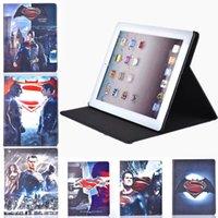 Wholesale Silicone Ipad Stand - Silicone Case for iPad mini 1 2 3 4 ipad 2 3 4 5 6 ipad air air 2 PU Leather Stand