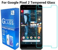 Wholesale gionee screen protector online – Tempered Glass For Google Pixel XL HTC U11 Plus Motorola Moto E4 Plus MOTO Z2 Play Gionee X1 D MM H Screen Protector Glass Film